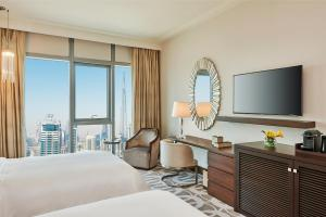 Отель «The Westin Dubai Al Habtoor City», Дубай