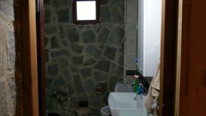 Azra Dağ Evi̇, Horské chaty  Güzelce - big - 18