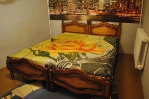 Apartments on Prospect Slavi 125