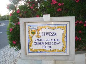 Ferienwohnung in Algarve Conceicäo de Tavira