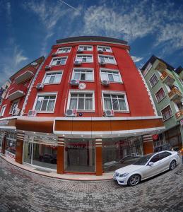 Hotel Ekmekçiler, Hotely  Tosya - big - 1