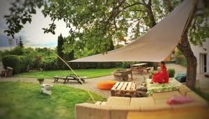 Brezko Garden House
