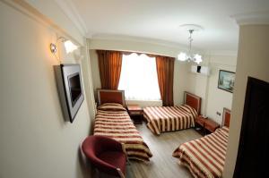 Hotel Ekmekçiler, Hotely  Tosya - big - 6
