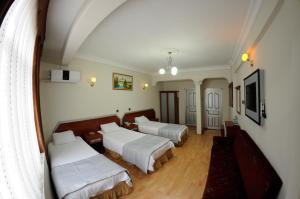 Hotel Ekmekçiler, Hotely  Tosya - big - 7