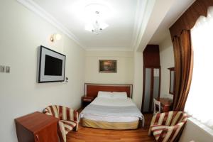 Hotel Ekmekçiler, Hotely  Tosya - big - 8
