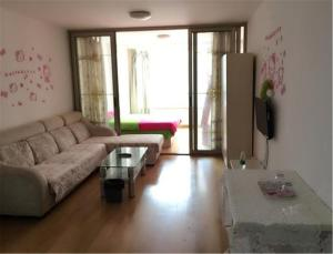 Gold Holiday Apartment, Ferienwohnungen  Jinzhou - big - 5