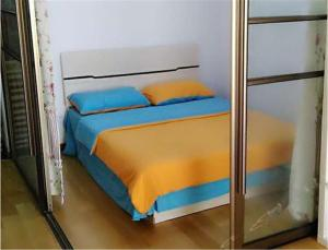 Gold Holiday Apartment, Ferienwohnungen  Jinzhou - big - 4