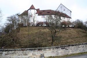 Ferienwohnung im Nürnberger-Land