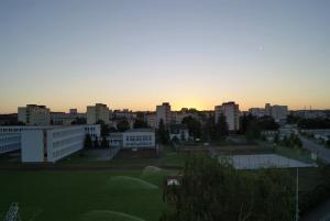 Apartment Zalužanská