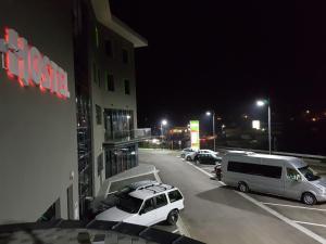 Hostel Rez Cazin - фото 21