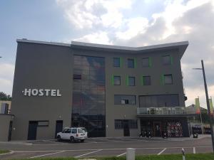 Hostel Rez Cazin - фото 22