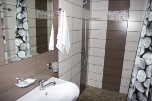 Отель Миллербург - фото 27