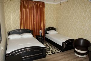 Отель Миллербург - фото 23