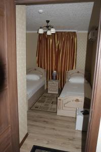 Отель Миллербург - фото 21