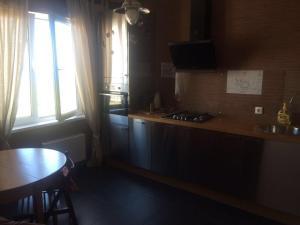 Apartments on Dzerjinskogo