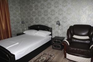Отель Миллербург - фото 13