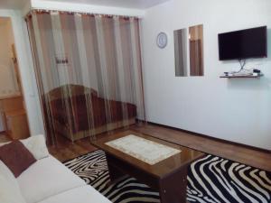 Apartment Na Dekabristov, Ferienwohnungen  Grodno - big - 7