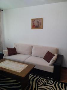 Apartment Na Dekabristov, Ferienwohnungen  Grodno - big - 8