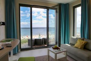obrázek - SEETELHOTEL Kaiserstrand Beachhotel