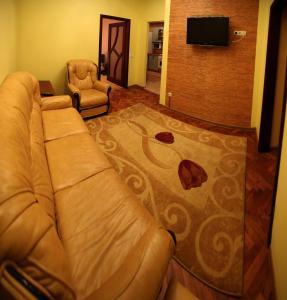 RomanticApartaments ,TWO BEDROOM, Apartments  Lviv - big - 24
