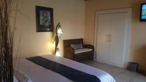 African Phoenix Guest Lodge, Affittacamere  Kempton Park - big - 32