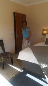 African Phoenix Guest Lodge, Affittacamere  Kempton Park - big - 36