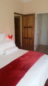 African Phoenix Guest Lodge, Affittacamere  Kempton Park - big - 37