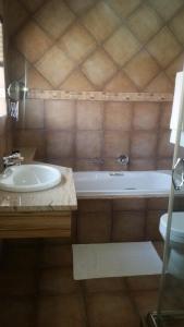 African Phoenix Guest Lodge, Affittacamere  Kempton Park - big - 38