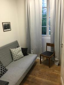 Cichy Apartament na Nowym Świecie