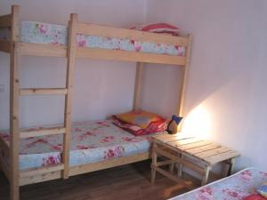 Gnezdyshko Hostel, Хостелы  Ялта - big - 6