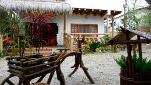 Hostal Montañita Weekend