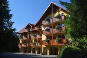 Gasthof Hotel Schmied