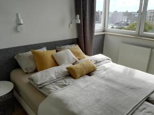 Sadova Apartment with Sauna