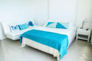 Apartamento en El Laguito, Cartagena