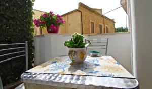 La Passeggiata di Girgenti, Bed and Breakfasts  Agrigento - big - 21
