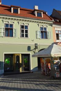 Casa Krone - Piața Sfatului, Apartmanhotelek  Brassó - big - 48