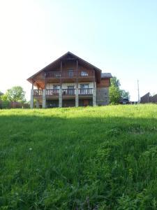 Cottage Stepanovo