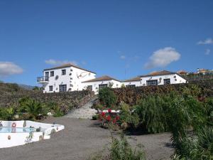 Apartamentos la Hacienda el Rancho, Apartmány  Los Llanos de Aridane - big - 31