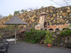 Apartamentos la Hacienda el Rancho, Apartmány  Los Llanos de Aridane - big - 35