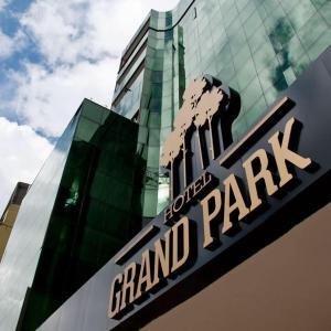 Богота - Hotel Grand Park