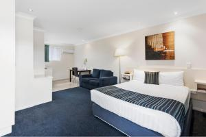 Comfort Inn Glenfield, Hotels  Toowoomba - big - 8