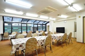 甲子園酒店 image