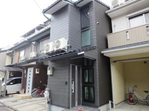 Cassiya Kyoto Station West