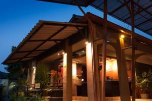 Phuket Siam Villas, Отели  Чалонг - big - 32