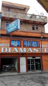 Hotel Diamante Ixil