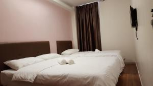 River View Inn, Hotels  Johor Bahru - big - 13