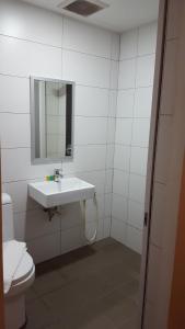 River View Inn, Hotels  Johor Bahru - big - 8