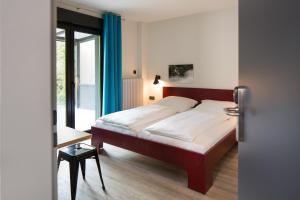 Xotel, Nízkorozpočtové hotely  Xanten - big - 3