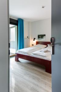 Xotel, Nízkorozpočtové hotely  Xanten - big - 4