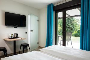 Xotel, Gazdaságos szállodák  Xanten - big - 6